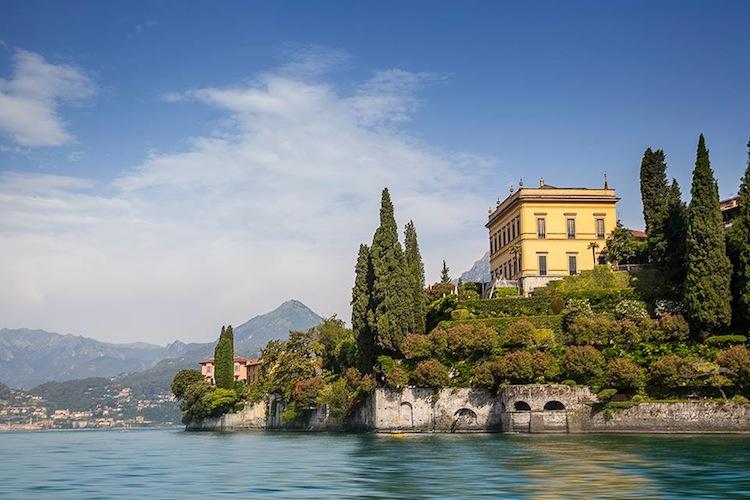 Wedding in Italy - Wedding in Varenna