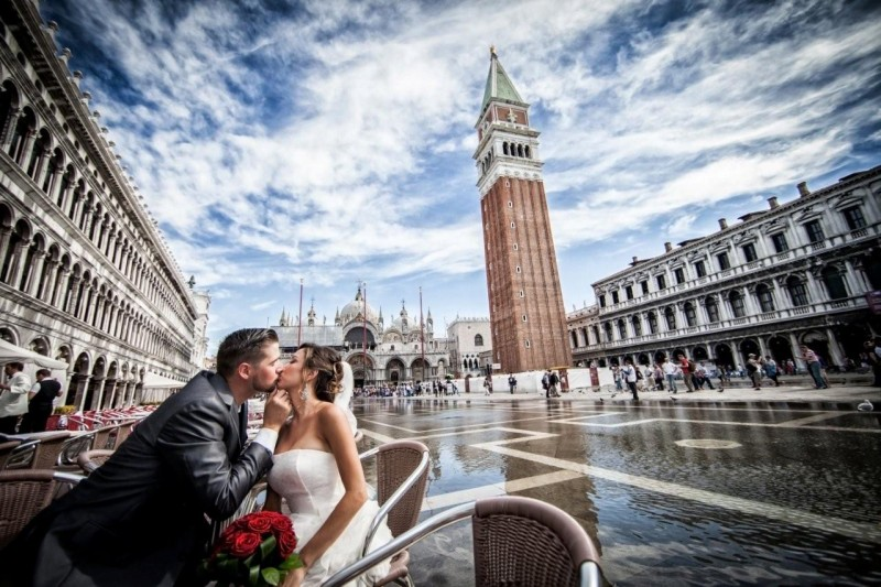 Wedding in Venice 2