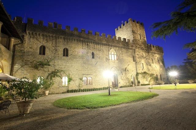 Perugia Castle