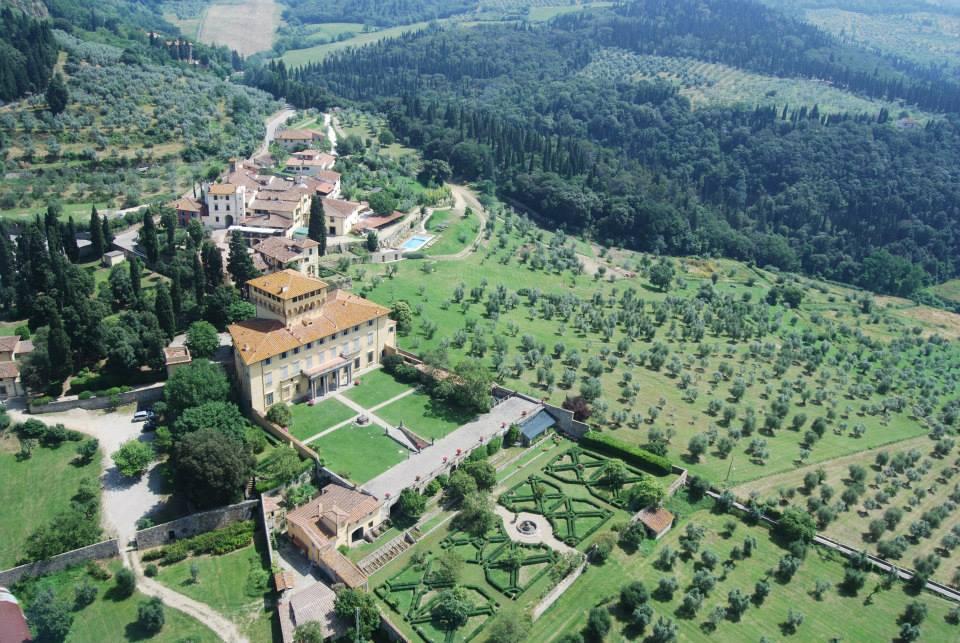Exclusive Villa in Fiesole