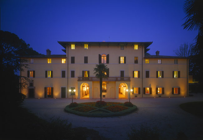 Perugia Resort