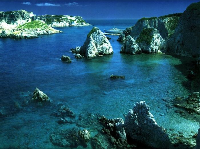 Tremiti Isles
