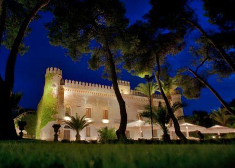 Apulia Castle 2.1