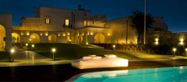 Finest Luxury Masseria