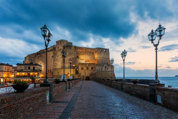 naples � italian destination weddings