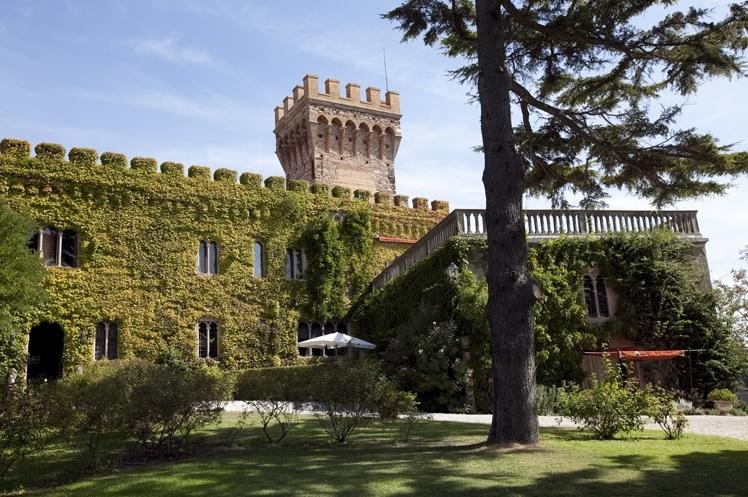 Tuscan Venue 1
