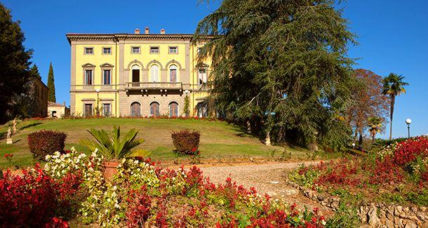 Tuscan Venue 7