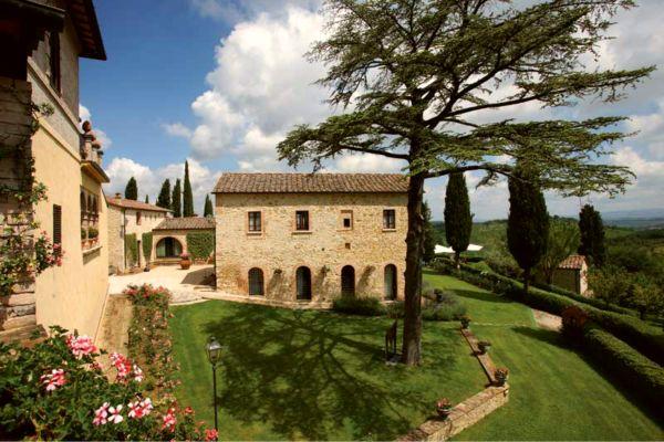 Tuscan Venue 4