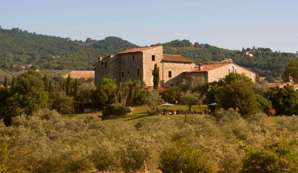 Country Relais in Todi
