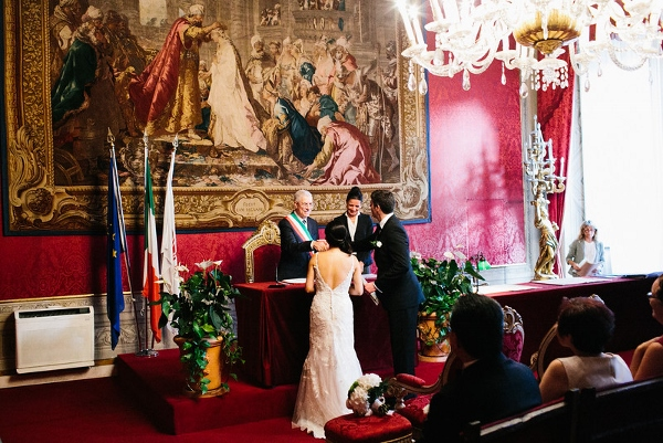Florence Wedding Hall