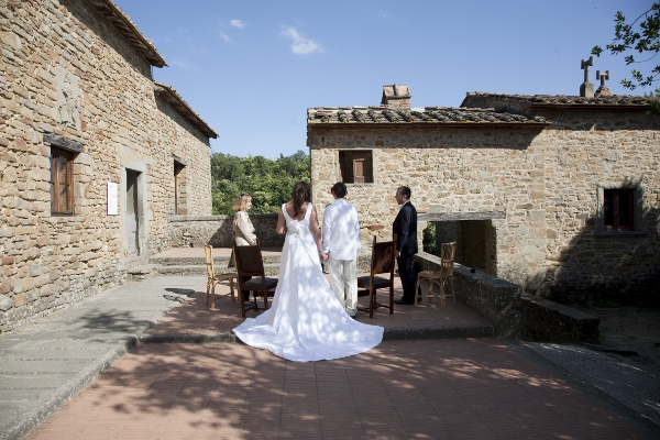 Vinci Wedding Hall