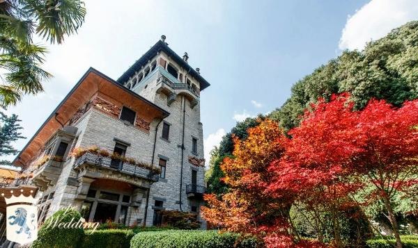 Liberty Art Villa