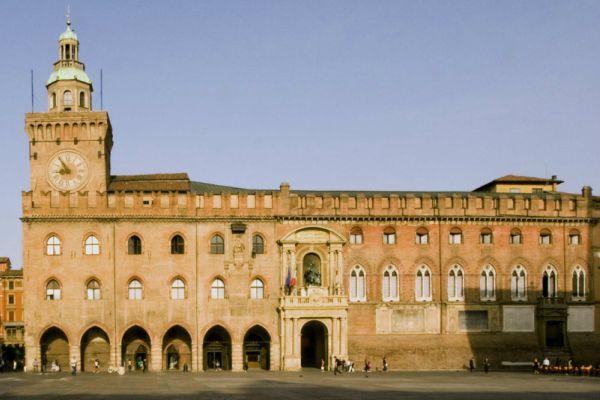 Bologna Wedding Hall