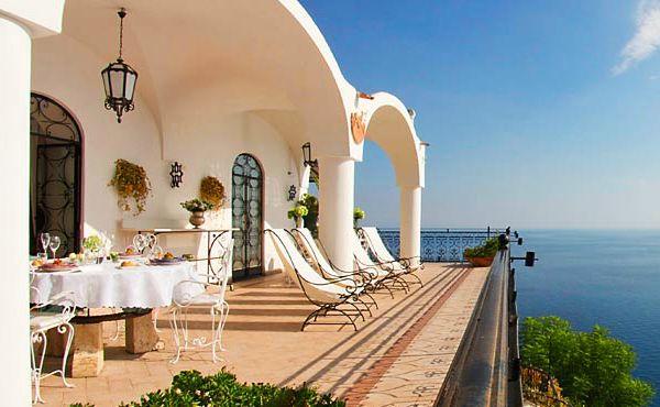 Dreaming Villa