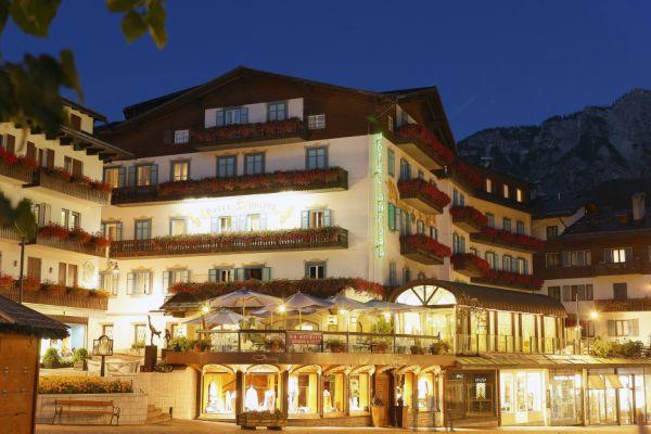 Elegant Chalet Hotel