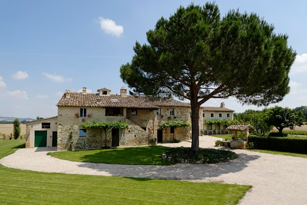 Umbrian Farmhouse