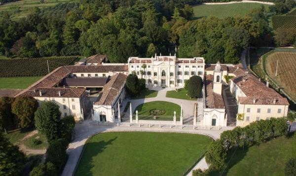 XVIII Century Villa