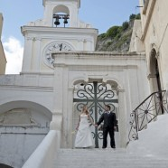From Vancouver to Atrani – Janice and Davin Wedding