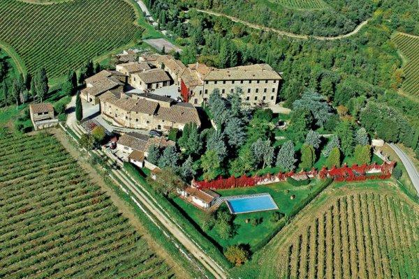 Radda Borgo (1)
