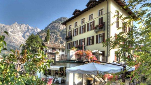 Hotel Villa (1)