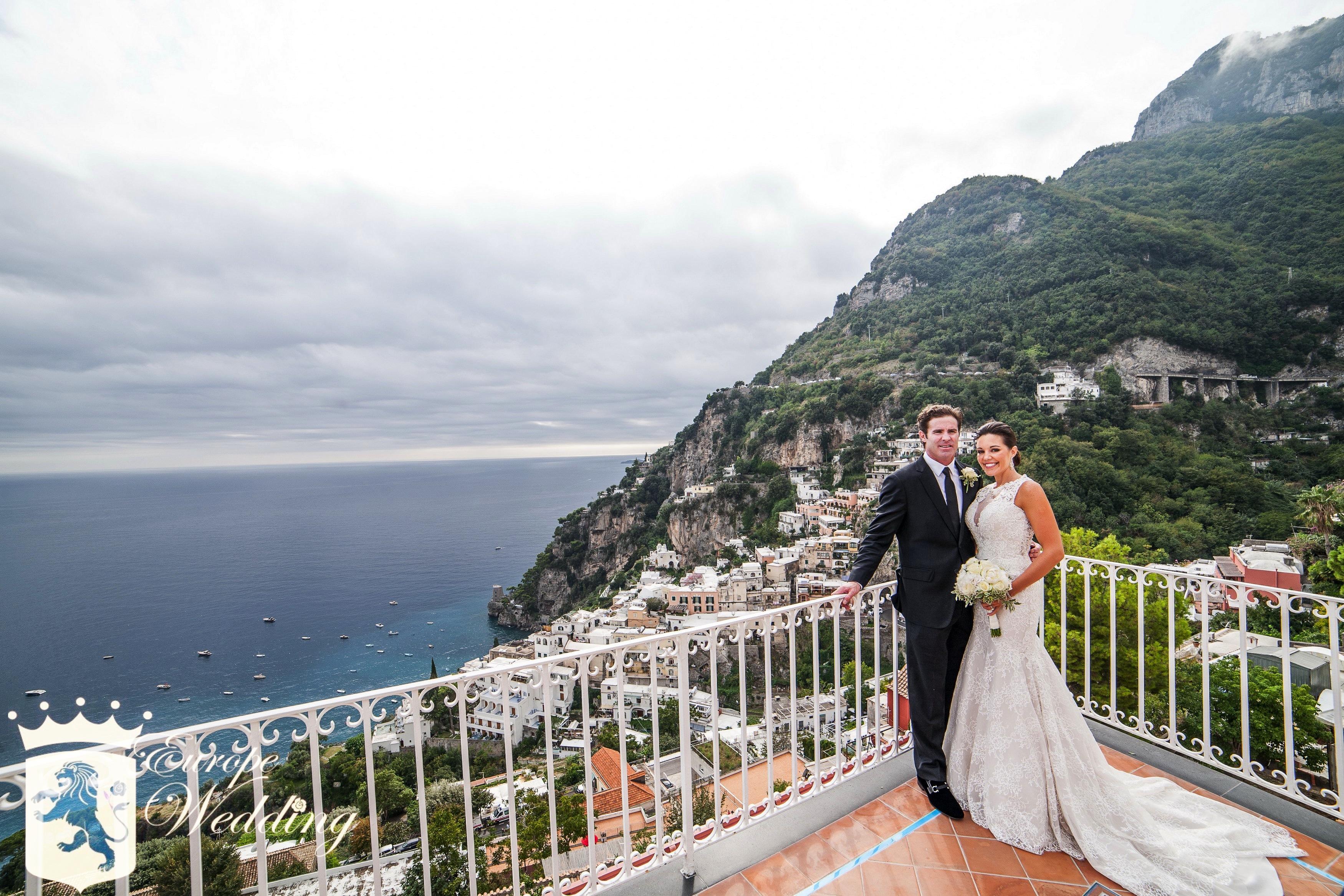Foto di matrimonio di Emanuele Sironi - www.weddingclic.com