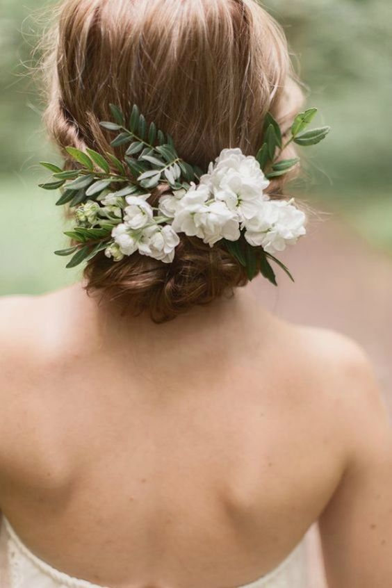 bohemianweddinghair
