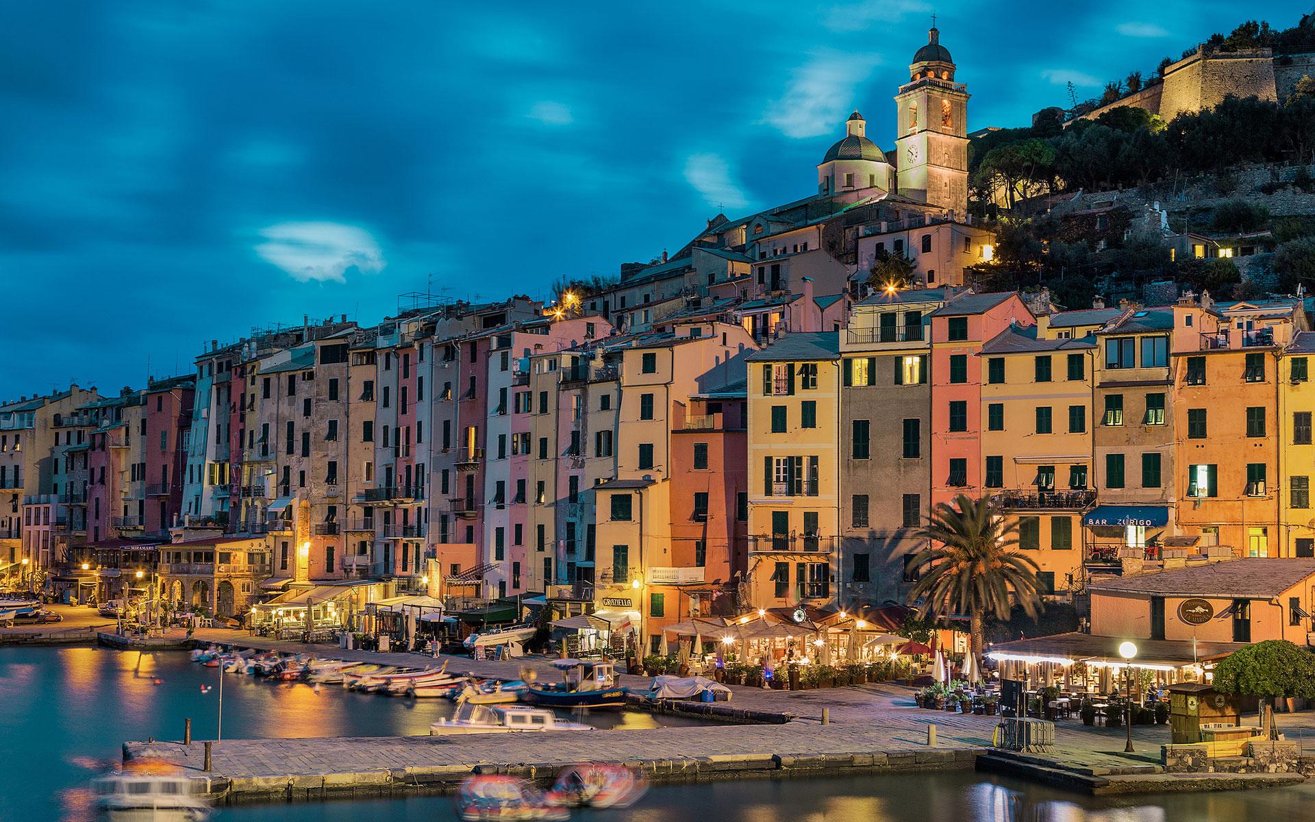 Portovenere Italian Destination Weddings